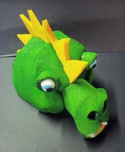 Chapéu de dragao