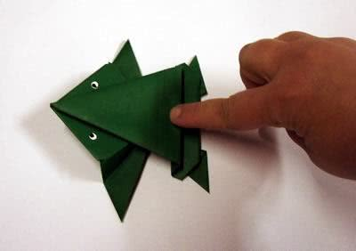 origami-sapo