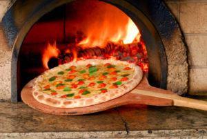 Forno à Lenha para Pizzas: Como Construir o Seu