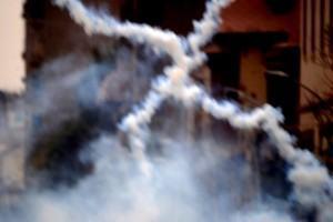 Bombas de efeito moral: como se proteger
