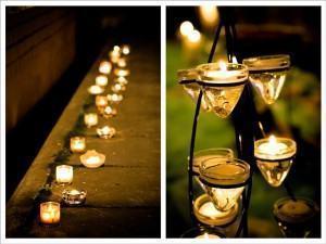Velas : Primeiros passos para fazer uma linda vela!
