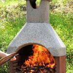 CHAMINÉS para churrasqueiras e fornos, dicas muito importantes!