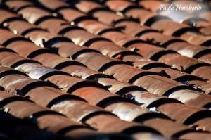 Impermeabilizante para telhado colonial