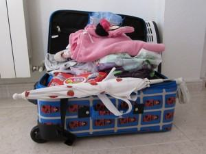 Férias: 10 dicas para Viajar com Bebês e Crianças