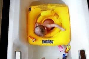 viagem-bebe-banho