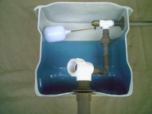 Como aumentar a pressão da agua no chuveiro