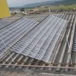 Aquecedor Solar Reciclado: Construção e Instalação