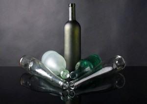 Como Cortar Garrafas para Fazer Copos e Luminárias