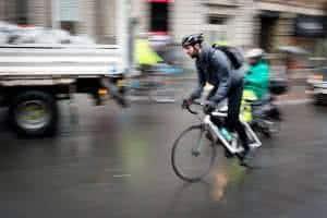 bicicleta cidade