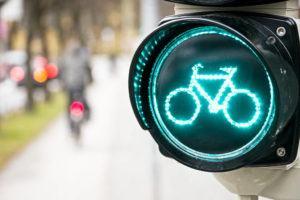 Pedalando a Bicicleta com Segurança