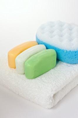 Corantes e cores para sabonetes e cosmética!