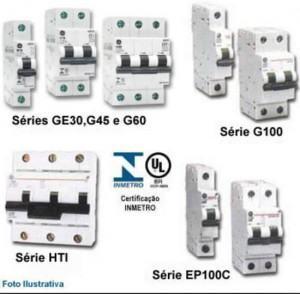 Disjuntores Elétricos: Como Identificar Qual É Qual