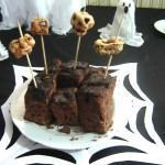 Cabeças de Maçã para Halloween, um verdadeiro horror!!!