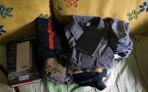 Como organizar a mala em viagem de negócios?