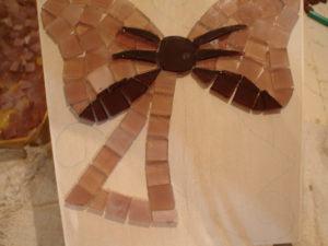 cachepot mosaico