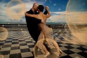 Aprendendo a dançar Bolero… a dança romantica!