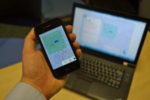 GPS em celular: praticidade ou risco?