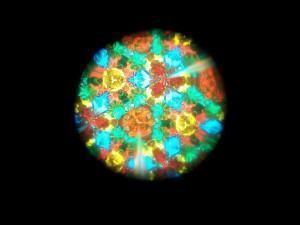 Como fazer um Caleidoscópio