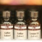 Propriedades e usos de ingredientes naturais para sabonetes