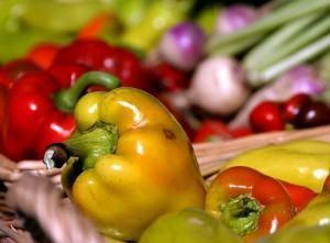 Como equilibrar os acompanhamentos em uma dieta vegetariana