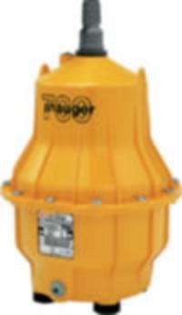 Instalação da Bomba Submersível em Caixa d´Água e Cisterna