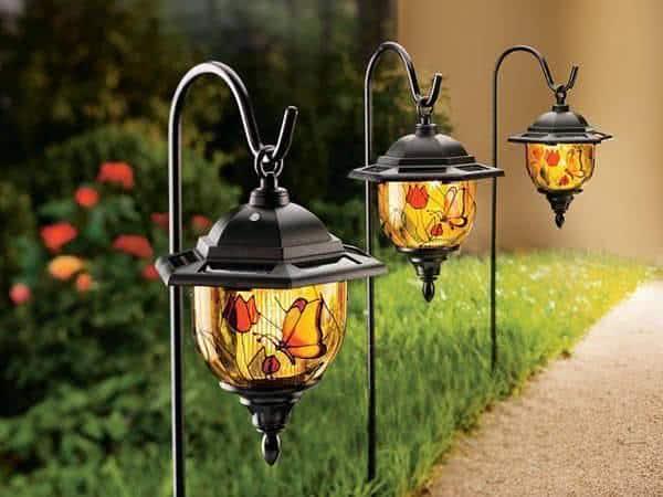 Lumin 225 Rias No Jardim Iluminar 233 Valorizar O Ambiente
