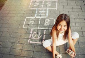 Jogo de Amarelinha: Como Brincar