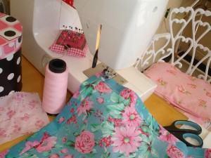 Bainhas: Como Fazer na Máquina de Costura?