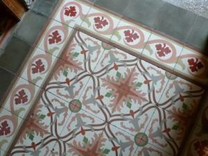 impermeabilização do piso