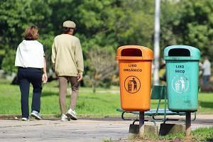 Introdução a Reciclagem