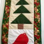Pap Caminho de mesa natalino patchwork …
