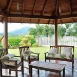 Madeiras de Exterior: Como Proteger Varandas e Jardins