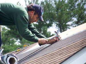 Como consertar telhado com vazamento