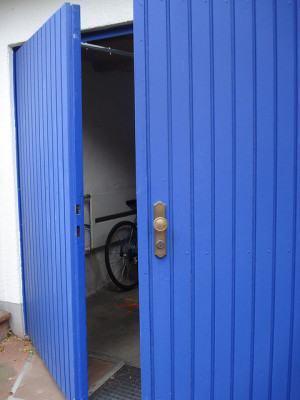 """Portão """"de abrir"""""""