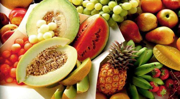 Como Retirar Manchas de Frutas