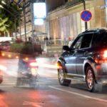 Dirigindo Entre Carros e Motos: Evite Acidentes
