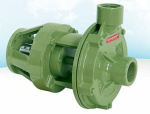 Bomba d'água centrifuga: Como dimensionar