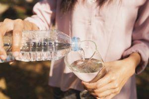 Hidratação e Bebidas Energéticas