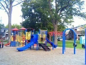 Playground : Como escolher um ambiente seguro para crianças!