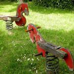 Como prevenir acidentes em playgrounds e parquinhos