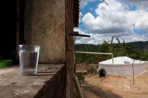 Cloro orgânico para desinfetar a água
