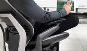 cadeira ergonomica celular