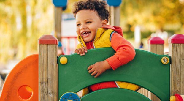 Brinquedos do Playground: Como Escolher os Mais Seguros para Crianças