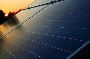 Energia alternativa e sistemas fotovoltaicos