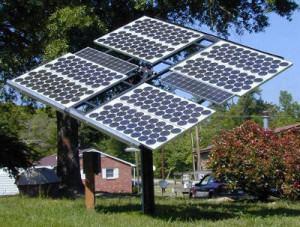 painel solar ou fotovoltaico