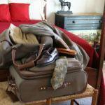 Como Guardar Tudo na Mala sem Amassar