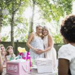 Chá de Bebê: Como Organizar a Festa