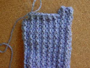 pap luvas crochet sem dedos
