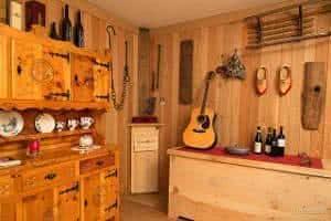interior madeira