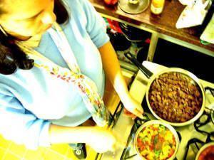 vegetarianismo: una cuestión de estilo de vida